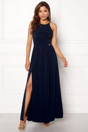 Fin, lang kjole