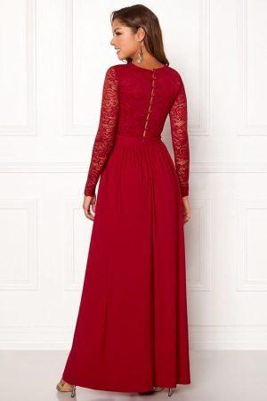 Festkjole - Sesongens fineste lange kjole fra CHIARA FORTHI