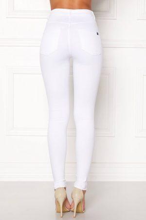 Jeans fra 77thFLEA. Laget i en myk og elastisk kvalitet.